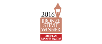 Bronze Steview Award-2016