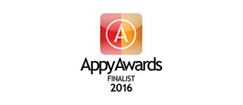 Apply Awards Finalist 2016