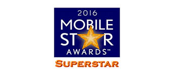 Mobile star awards superstar