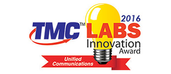 TMC Lab Innovation Award 2016