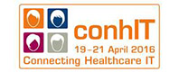 conhit - connecting healthcare IT
