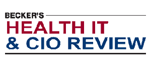 Health IT & CIO Review